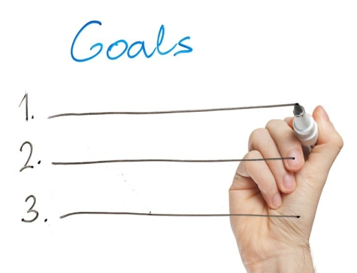 Effective Goal Setting For Chronic Health Disorders