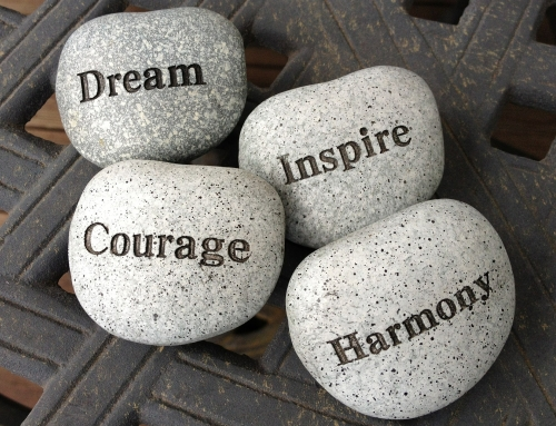 4 Ways To Find Courage When You Have None