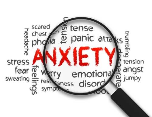 Dealing With Anxiety: Long-Term Solutions
